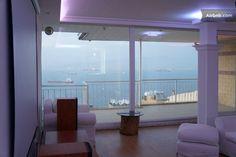 Great Sea View in City Center-izmir in Izmir