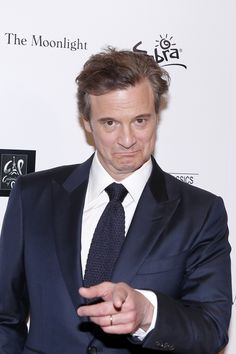 Colin Firth 'Magic In The Moonlight' - Los Angeles Special Screening