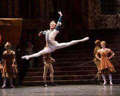 ★★★ - Romeo and Juliet, Royal Ballet at the Royal Opera House.