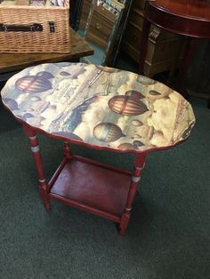 £48-Fifi's Fancy Furniture – Restore & Paint furniture in Shabby Chic style