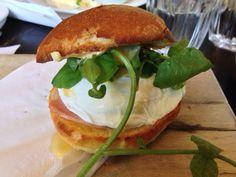 'Benny' Good Breakfast @ Gnome Espresso and Wine Bar, Surry Hills, NSW