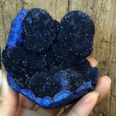 29 Best Azurite images in 2019 | Crystals, Gemstones, Crystals minerals