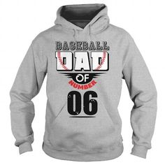 Baseball dad of number 06;