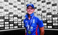 Cricket: Sarah Taylor could play for men's Sussex side