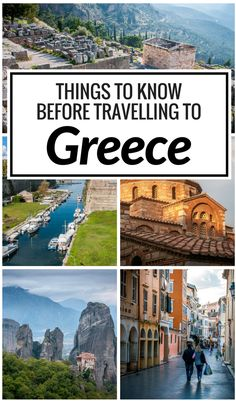 Greece Travel Ideas Griechenland Reiseideen – New Ideas Greece Vacation, Greece Travel, Greece Honeymoon, Vacation Spots, Vacation Resorts, Trips To Greece, Travel Europe, Greece Cruise, Greek Islands Vacation