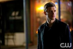 """The Originals -- """"Fruit of the Poisoned Tree"""" -- Image Number: OR106a_0462.jpg -- Pictured: Joseph Morgan as Klaus -- Photo: Annette Brown /The CW -- © 2013 The CW Network, LLC. All rights reserved"""