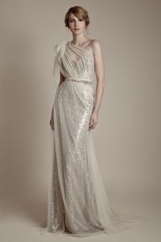 ZsaZsa Bellagio: Really Gorgeous Wedding Gowns!