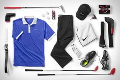 Garb: Rory At The 2013 Masters
