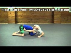 23 BJJ Transitions, Scrambles, and Counters in Less Than 8 Min - Jason Scully - YouTube