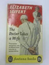 The Doctor takes a Wife (Elizabeth Seifert - 1963) (ID:61443)