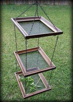 Do it yourself herb dryer