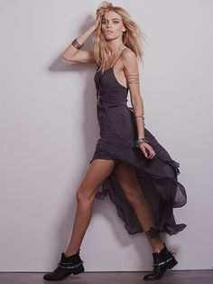 Intimately Wrap Rendevous Slip at Free People Clothing Boutique