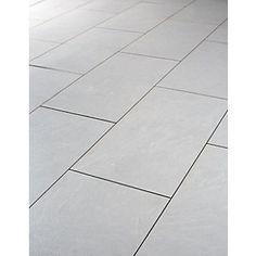 Wickes Indian Slate Tile Effect Laminate Flooring - 2.5m2 Pack ...