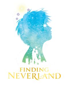 Home | Finding Neverland the Musical----- love