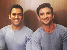 Sushant Singh Rajput gets emotional as MS Dhoni steps down as the captain of team India