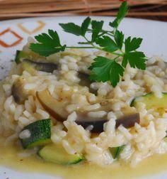 5 Recetas Vegetarianas de Italia