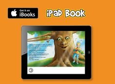 children books for ipad teach honesty, respect, responsibility
