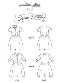 vestido Camí 6