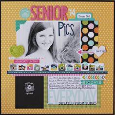 "Bella Blvd:  Endless Inspiration - Snapshots, ""Senior Pics"" by Brook Stewart"