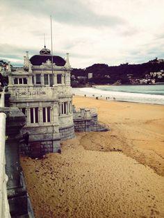 San Sebastián - amazing holiday destination