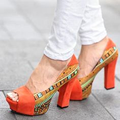 Buy 'yeswalker – Peep-Toe Platform Pumps' with Free International Shipping at YesStyle.com. Browse and shop for thousands of Asian fashion items from Hong Kong and more!