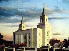 Very nice, love it -  Kansas City LDS Temple / http://www.mormonproducts.net/?p=191
