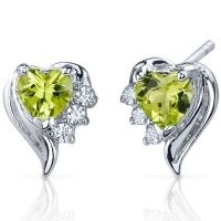 '1.00 Carats Peridot, Swiss Blue Topaz, or Amethyst' is going up for auction at 11am Sat, Oct 13 with a starting bid of $30.