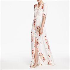Bouquet printed maxi dress http://shop.goop.com/collections/dresses/products/bouquet-printed-maxi-dress