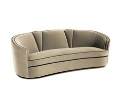 Chaise Lounge Sofa  Things To Make Your Home More Art Deco
