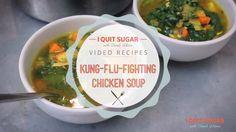 I Quit Sugar - Kung-Flu-Fighting Chicken Soup