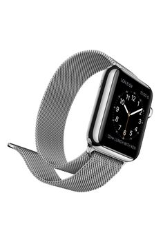 I don't know whether this is going to become a gadget-crave for me or something to laugh at... - Apple Watch: 10 things you might not know