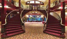 Crown Isle Resort - Comox BC I'm sooooo getting lots of wedding photos on those stairs! Conference Facilities, Golf Shop, Island Weddings, Vancouver Island, Long Weekend, British Columbia, Great Places, Wedding Venues, Wedding Photos