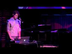 Randy Harrison - Shake Me Down - Cover - Cage The Elephant March 2011 - YouTube