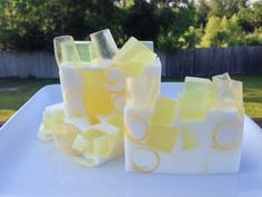Homemade Soap Monkey Business by BlackwaterSoapCo on Etsy