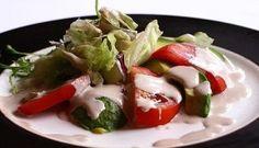 ensalada fresca