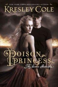Poison Princess – Kresley Cole | Diario di Pensieri Persi