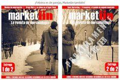Febrero es de parejas ... y #Marketiin también. Nueva edición en 2 entregas, no podrás dejar de leerla.  http://www.marketiin.com.mx/inicio/revista-del-mes/