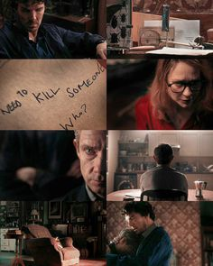 "Sherlock S04 EP02 ""The Lying Detective"". Season 4."