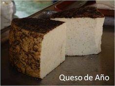 Luis Emilio Velutini Queso de Año,es un queso muy consumido en toda Venezuela