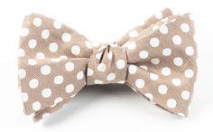 Anthony's Bow Tie