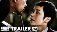 THE FINAL MASTER Teaser Trailer - Xu Haofeng Movie [HD]