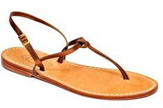 tuccia di capri from Miami. Perfect Sandal for ,e. Love Tuccia Sandals, especially Starfish. Have in Hot Z Pink