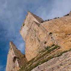 Sicilia - Enna - the Torre Pisana, part of the Castello Lombardo