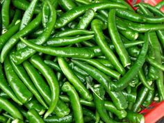 Amazing health benefits of eating green chillies