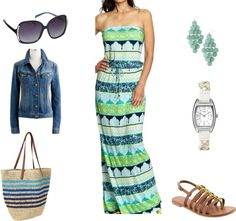 """""""Family Barbecue"""" by annekesguidetostyle on Polyvore"""