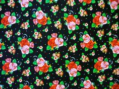 Fabric (Mary Engelbreit)