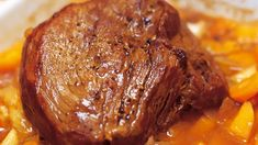 Beef Recipes, Steak, Food And Drink, Cooking, Koti, Foods, Meat Recipes, Kitchen, Food Food