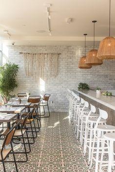 Behind the Design: San Diego's Cafe Gratitude - Inspiration