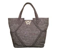 Kelly Wynne Paint the Town Tote