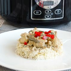 Fitness krůtí maso na houbách z pomalého hrnce - zdravý recept Bajola No Equipment Workout, Workout Programs, Fitness, Health, Recipes, Diet, Health Care, Ripped Recipes, Salud